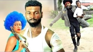 Video: COUPLE THAT STEALS TOGETHER - 2018 Latest Nigerian Nollywood Movies
